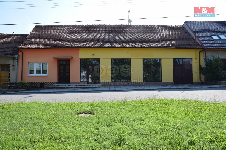 Pronájem, sklady, 200 m², Těšany