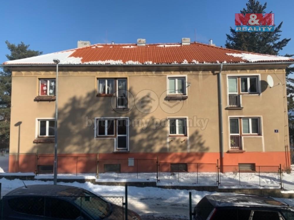 Pronájem bytu 3+kk, 73 m², Praha 5, ul. Destinové