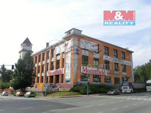 Pronájem obchod a služby, 42 m², Pelhřimov, ul. Křemešnická