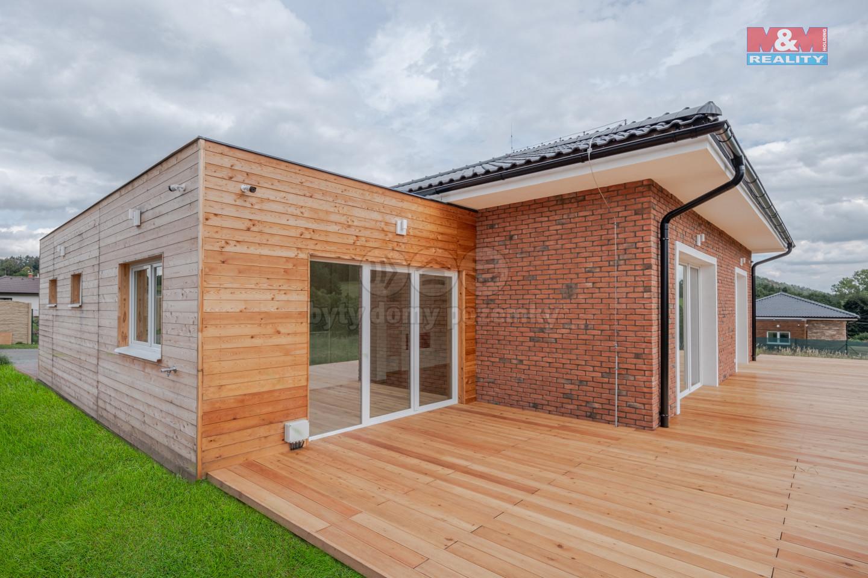 Prodej rodinného domu, 117 m², Obory