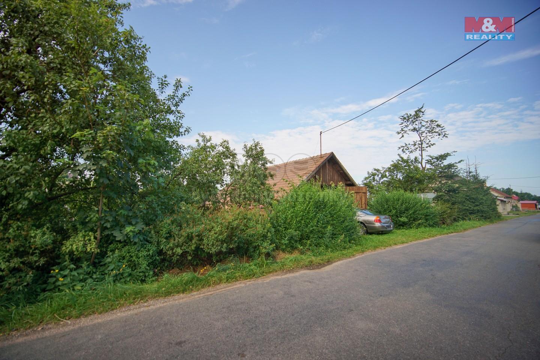 Prodej zemědělského objektu, 686 m², Cotkytle