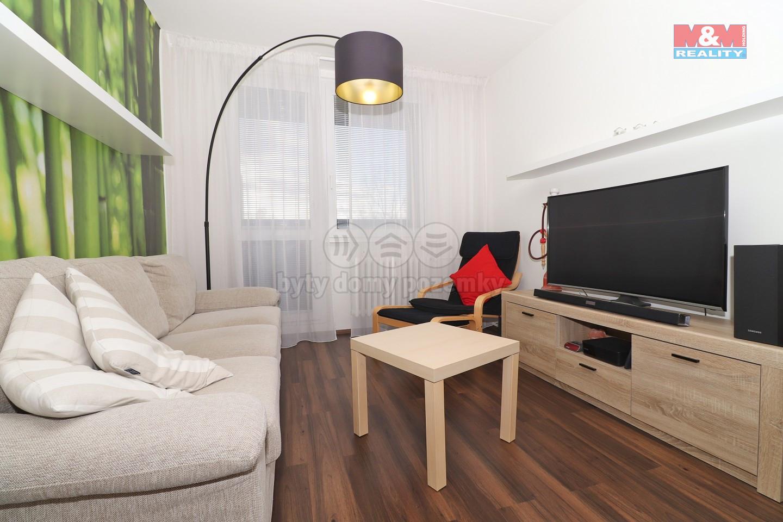 Pronájem bytu 2+kk, 48 m², Praha, ul. Ke Kateřinkám