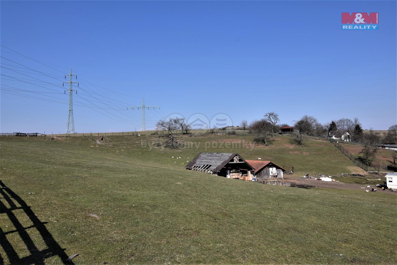 Prodej pozemku k bydlení, 6313 m², Volfartice
