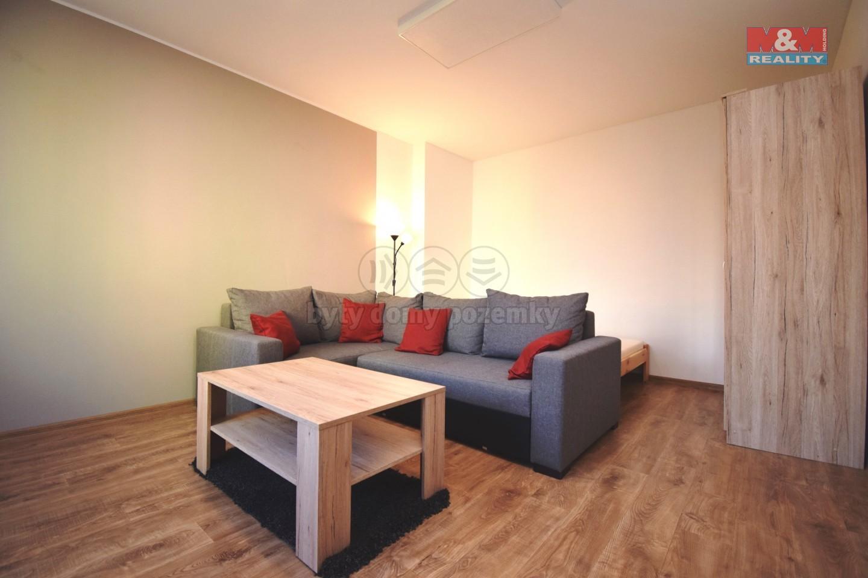 Pronájem bytu 1+1, 40 m², Týniště nad Orlicí, ul. Družstevní