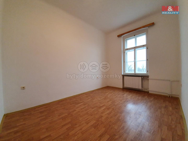Pronájem bytu 2+1, 55 m², Olomouc, ul. Blažejské náměstí