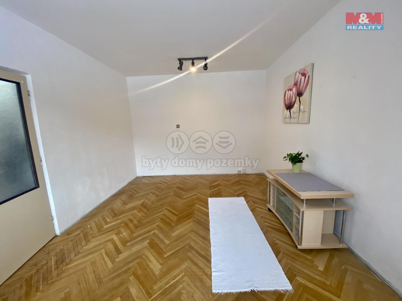 Prodej bytu 3+1 ve Vsetíně, ul. Jiráskova