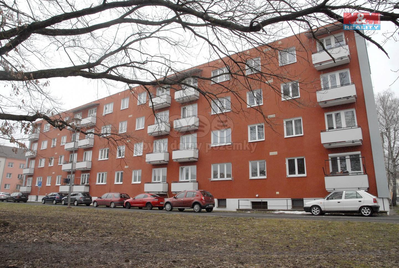 Prodej bytu 2+1, 57 m², Jičín, ul. Kosmonautů