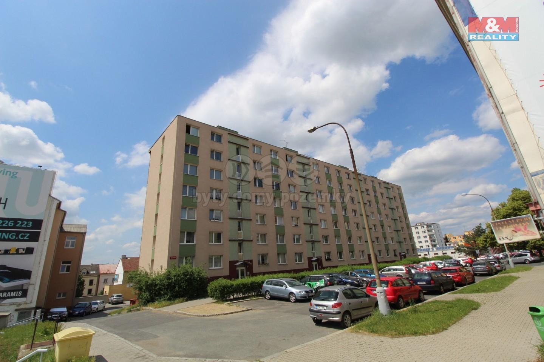 Prodej, byt 3+1, 72 m2, Plzeň, ul.Sousedská