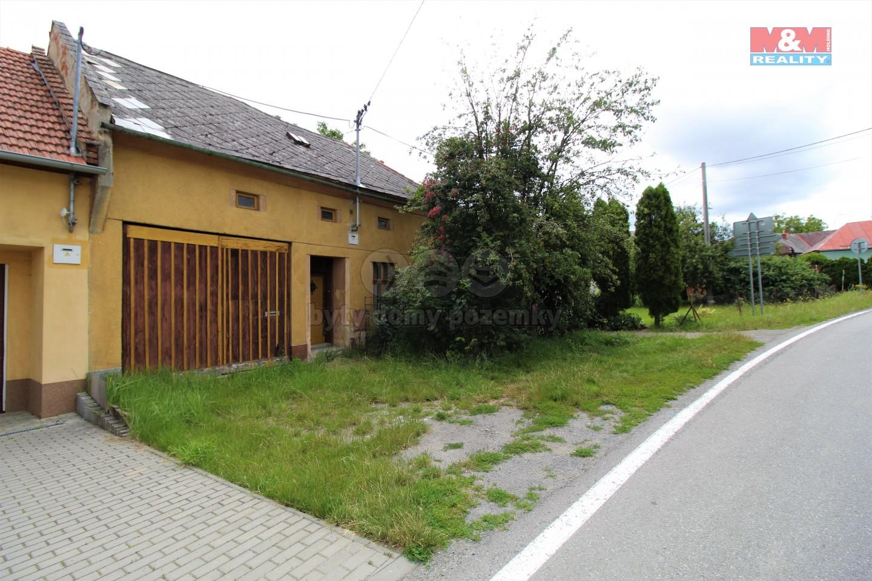 Prodej, rodinný dům, 323 m², Lazníky