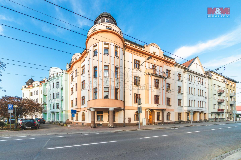 Prodej bytu 3+kk, Pardubice, ul. Bubeníkova