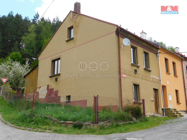 Prodej rodinného domu, 120 m², Úpice, ul. Förstrova