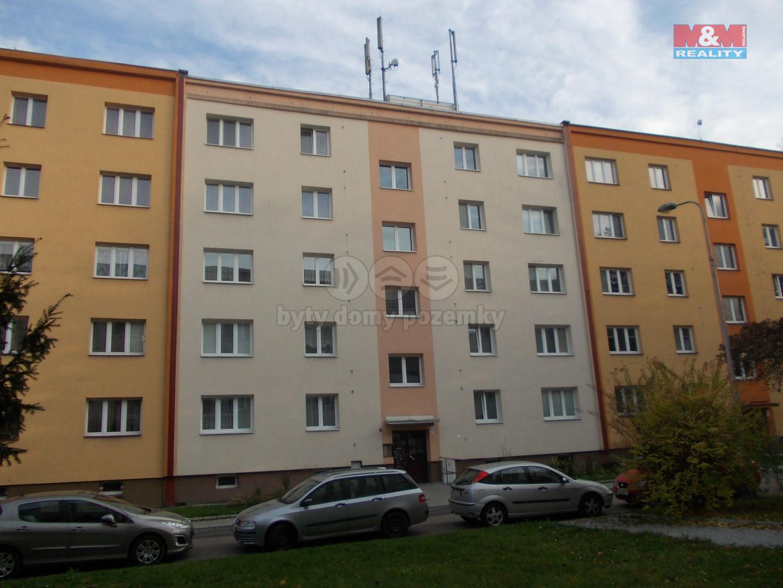 Prodej bytu 2+1, 53 m2, Ostrava - Zábřeh