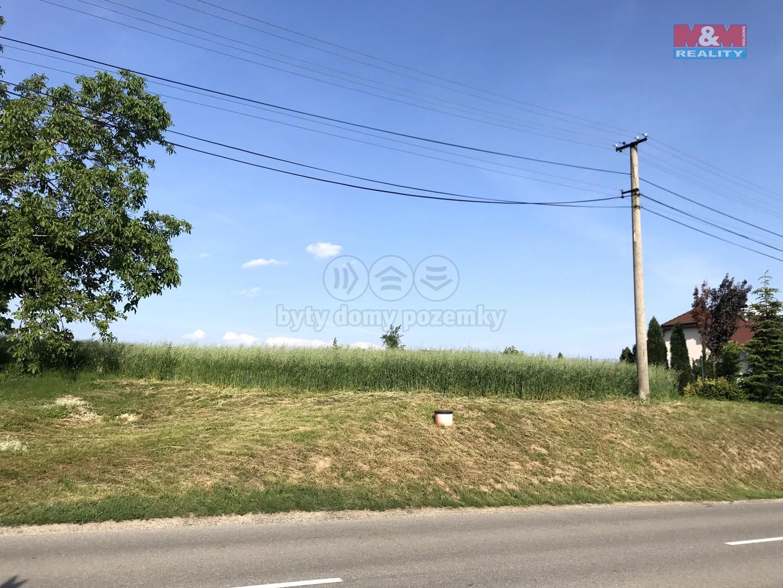 Prodej pozemku k bydlení, 2034 m², Holubice