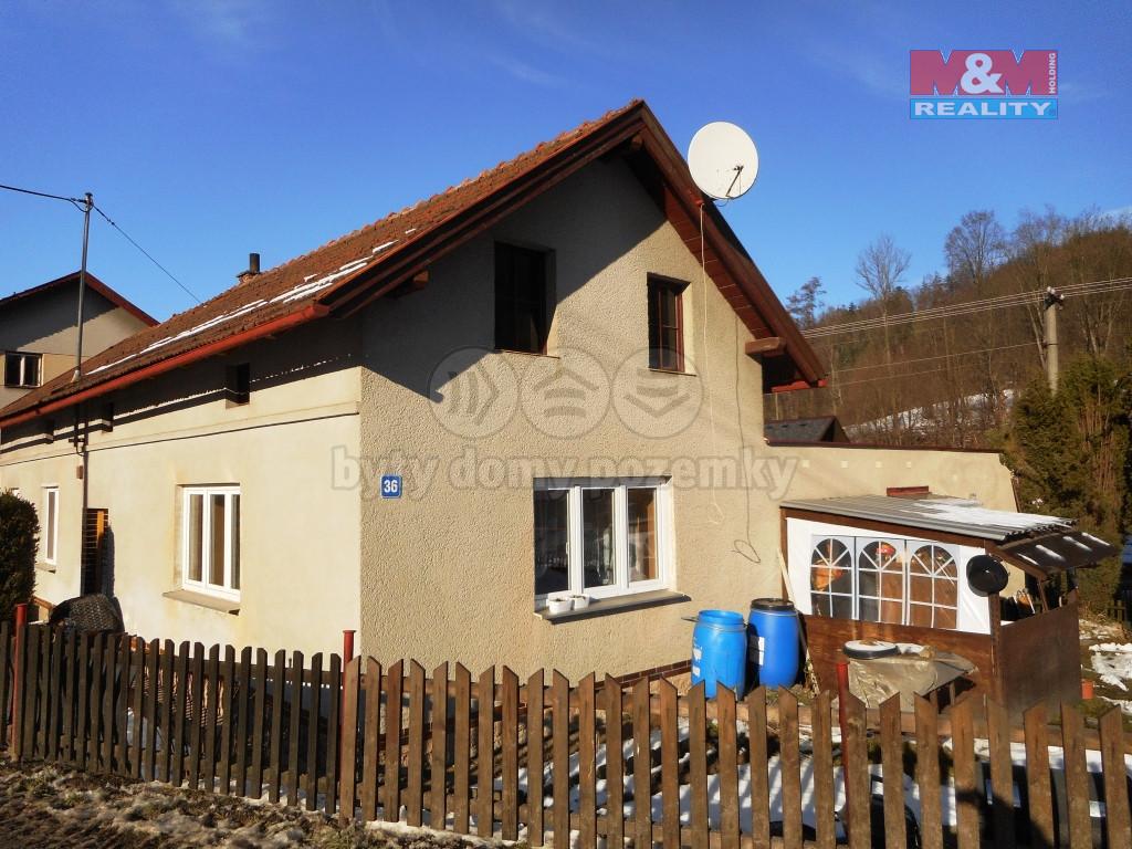Prodej rodinného domu, 135 m², Třebovice