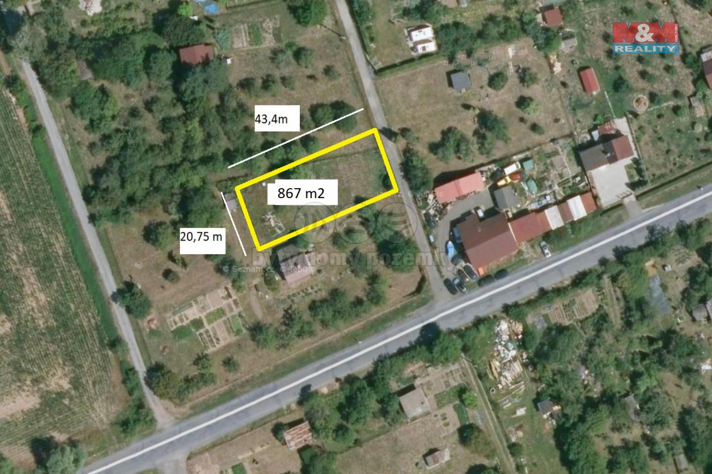 Prodej, provozní plocha, 867 m2, Přerov