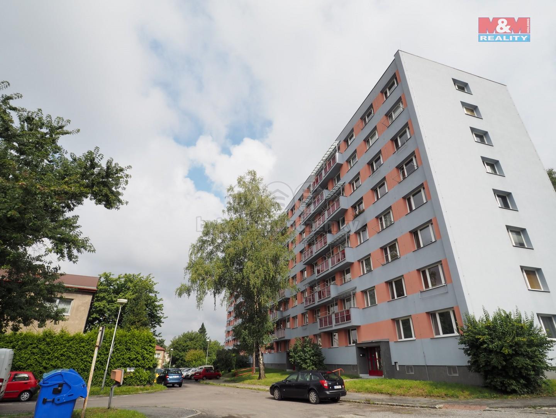 Prodej bytu 1+1, 40 m², Karviná, ul. U Studny