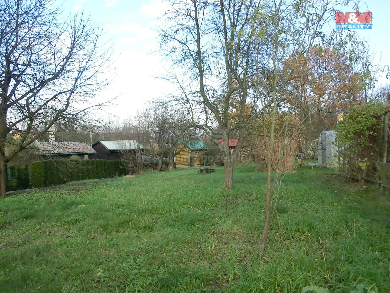 Prodej zahrady, 316 m², Karviná
