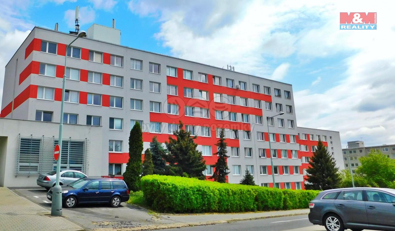 Prodej bytu 2+1, 74 m², Praha, ul. Bryksova