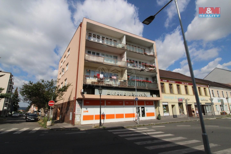 Pronájem, byt 3+1, 59 m2, Hořovice, ul. Anýžova