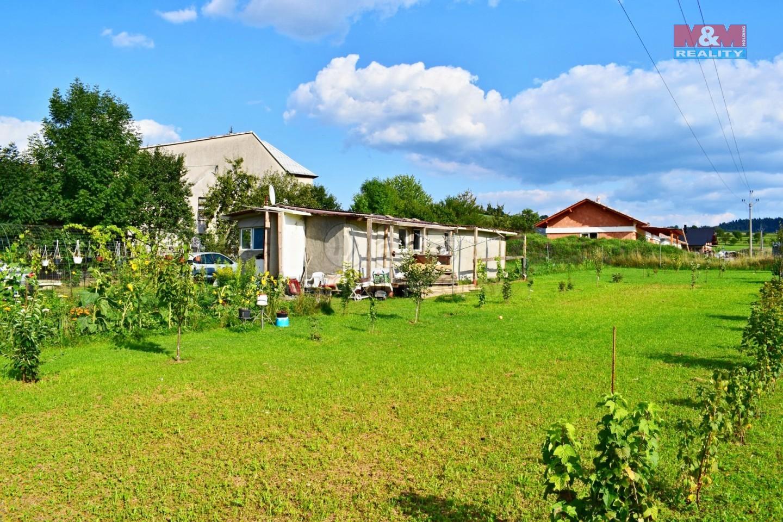 Prodej zahrady, 66 m², Bukovec