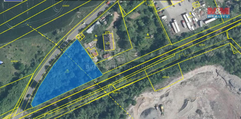 Prodej provozní plochy, 3342 m², Kladno