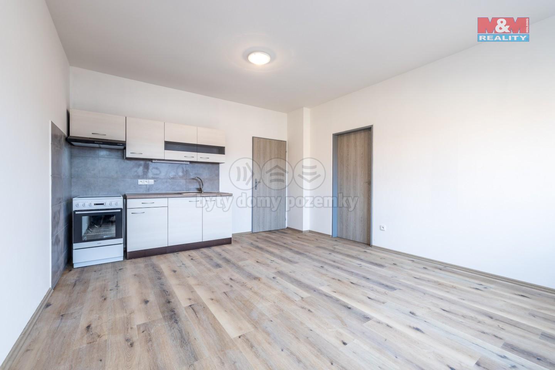 Prodej, byt 2+kk, 49 m², Radnice