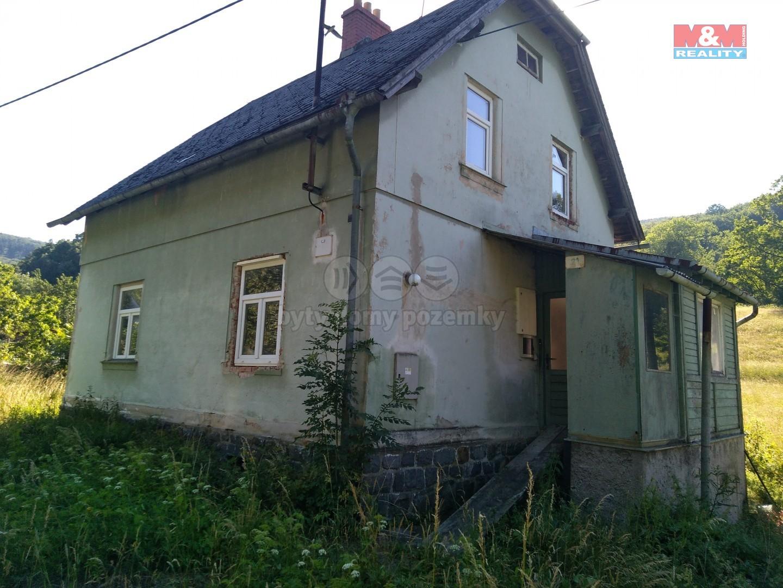 Prodej, rodinný dům, 100 m², Vápenná