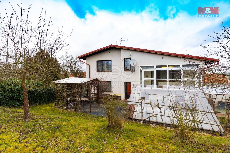Prodej, rodinný dům, 190 m2, Heřmanova Huť, ul. Školní
