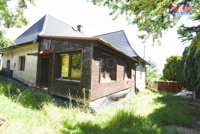 Prodej, rodinný dům 4+1, Veleboř