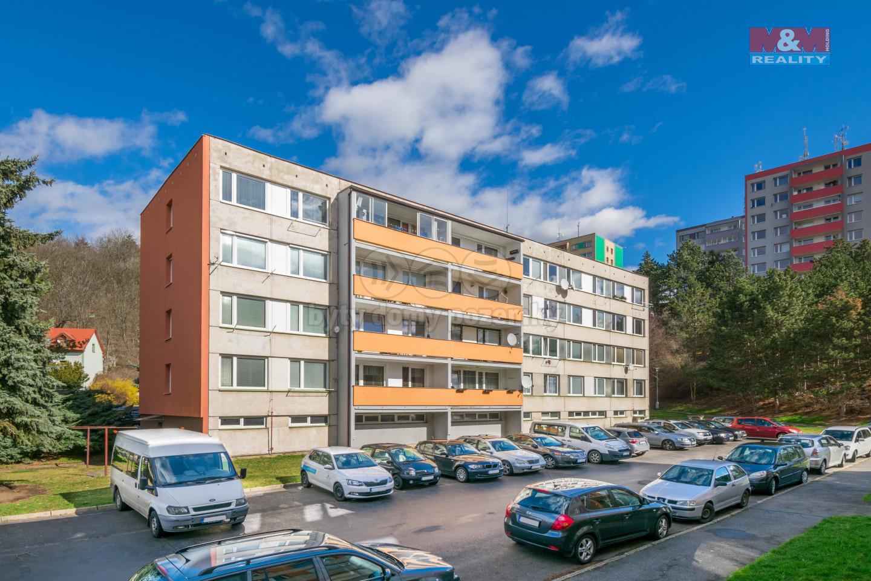 Prodej bytu 3+1, 62 m², Slaný, ul. Na Vavřinci