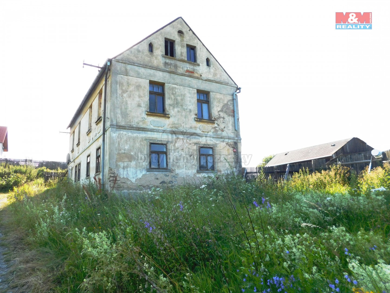 Prodej rodinného domu, 88 m², Toužim