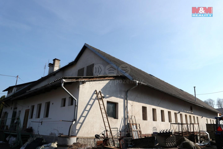 Prodej výrobního objektu, Černovír u Ústí nad Orlicí