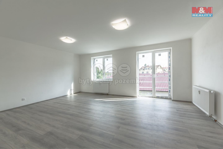 Prodej bytu 3+kk, 73 m², Neratovice, ul. Hamplova