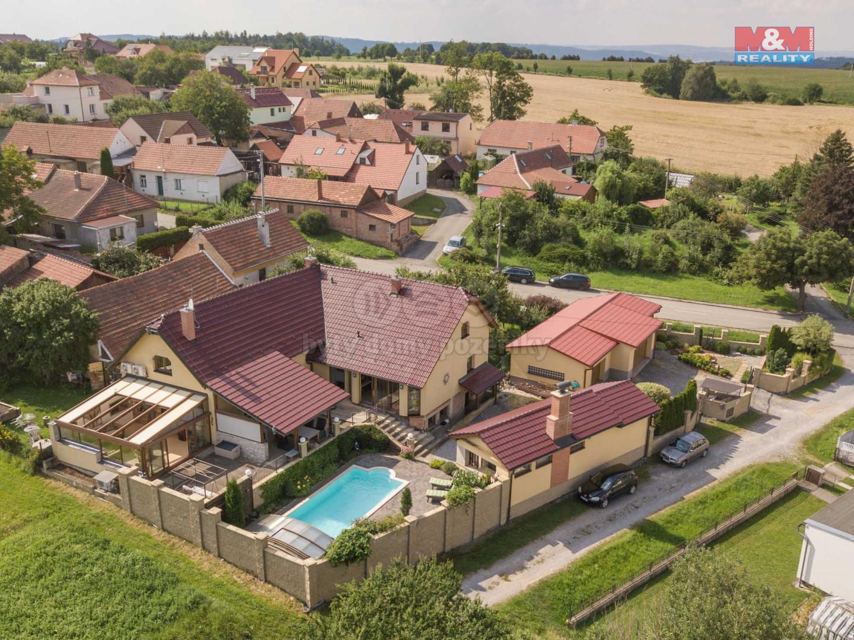 Prodej rodinného domu, 220 m², Rudice