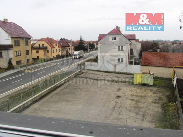 Pronájem provozní plochy, 600 m², Měřín, ul. Brněnská