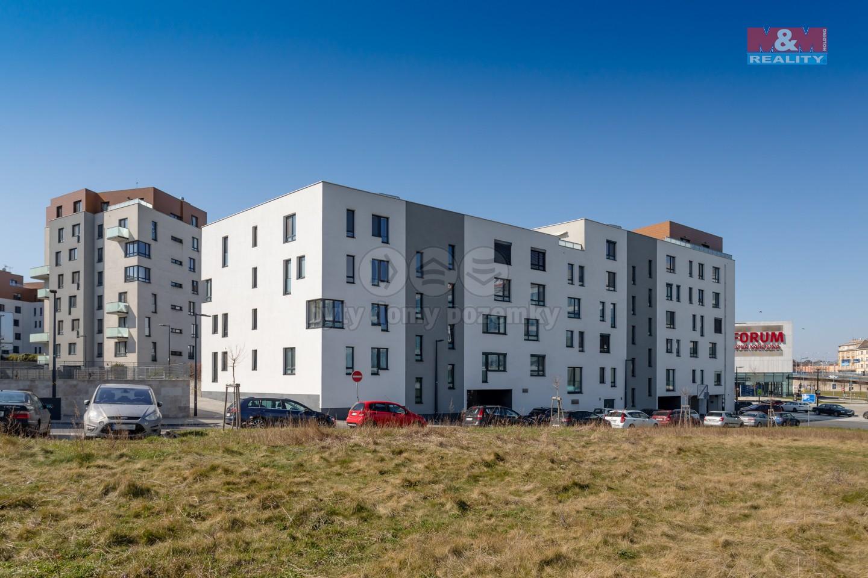 Pronájem bytu 4+kk, 95 m², Ostrava, ul. Jantarová