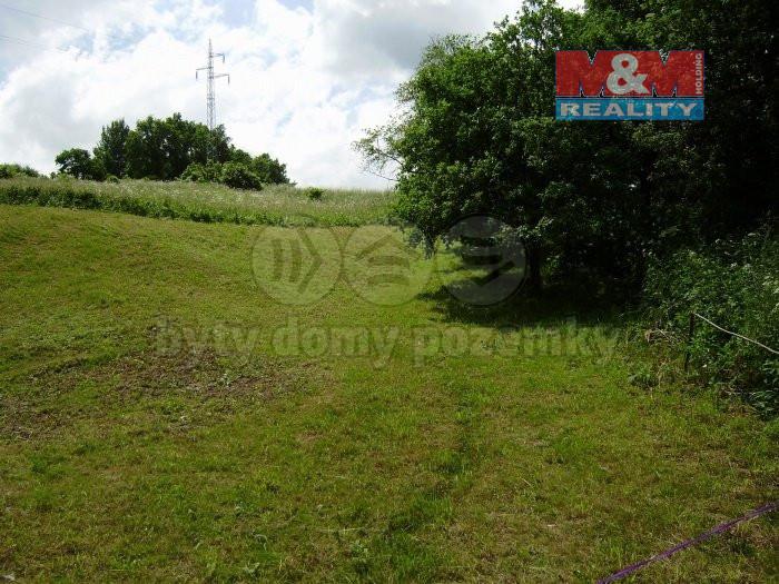 Prodej pozemku k bydlení, 4561 m², Brantice
