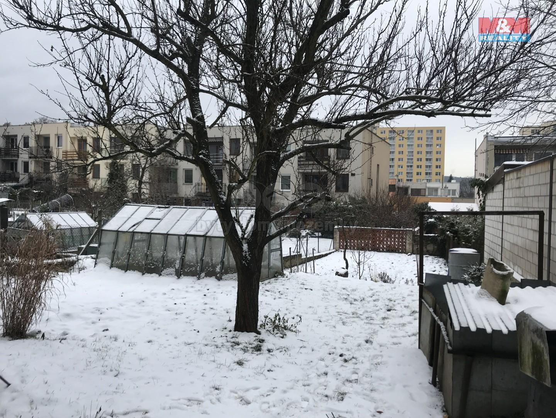 Prodej pozemku k bydlení v Brně, ul. Palackého náměstí