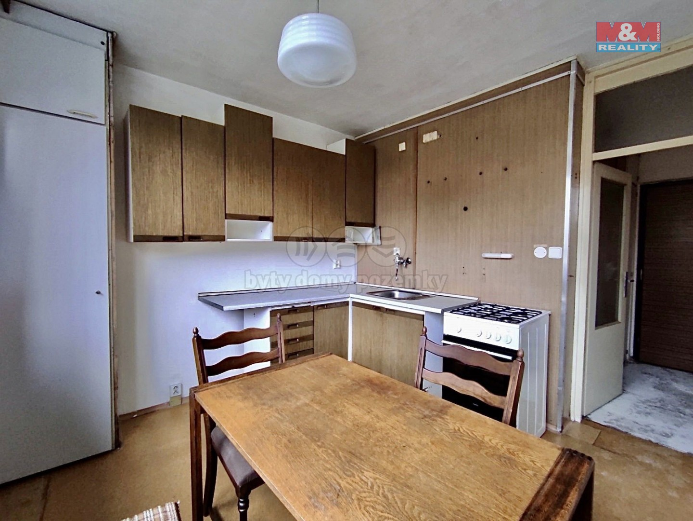 Prodej, byt 1+1, 36 m², Frýdek-Místek, ul. El. Krásnohorské