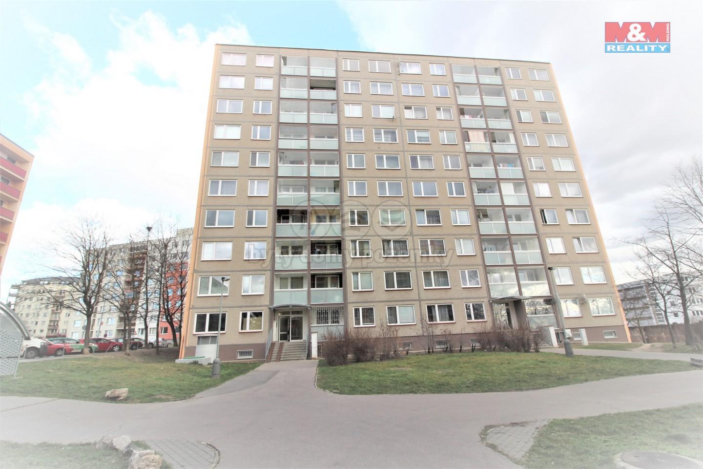 Pronájem bytu 3+kk, 63 m², Praha, ul. Vašátkova