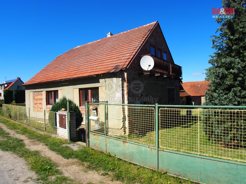 Prodej rodinného domu, Mnichov