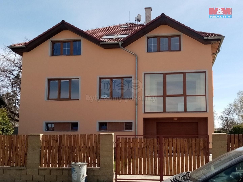 Prodej rodinného domu, Chotýčany