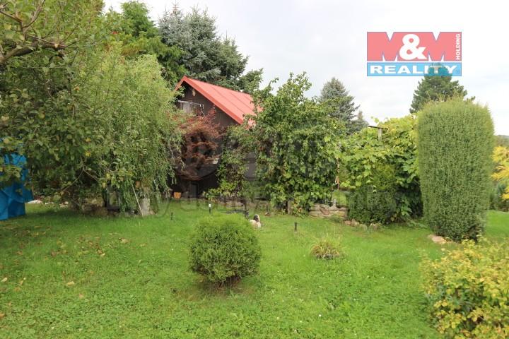 Prodej chaty, 420 m², Dvůr Králové nad Labem, ul. Na Kopečku