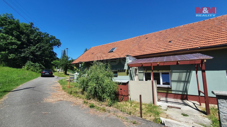 Prodej, rodinný dům, Sedlnice