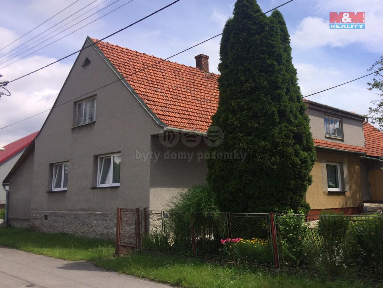 Prodej, rodinný dům, 150 m², Libhošť