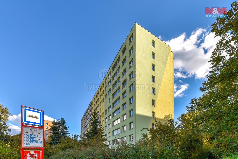 Prodej bytu 2+kk, 42 m², Praha 4 - Krč