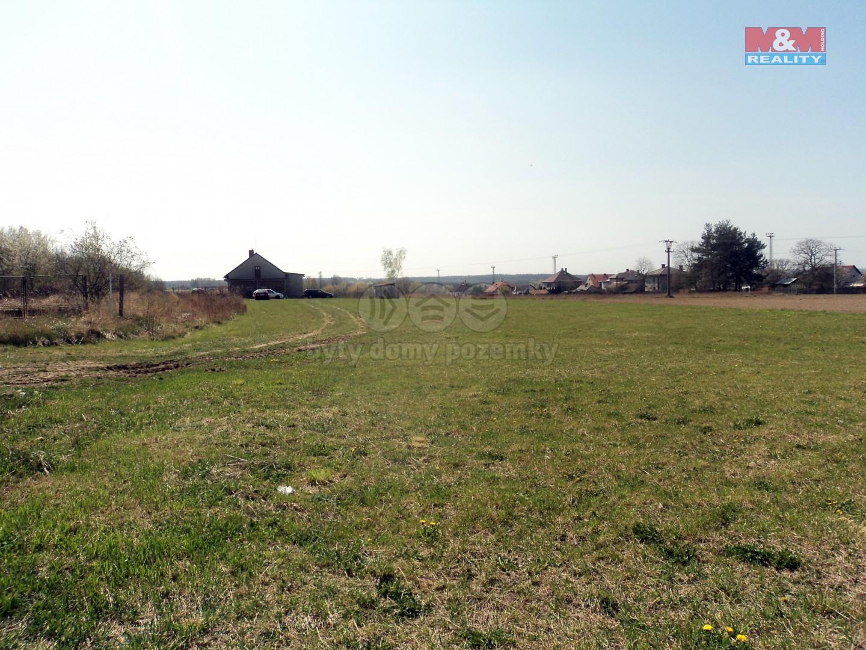Prodej komerčního pozemku, 3207 m2, Vlkaneč