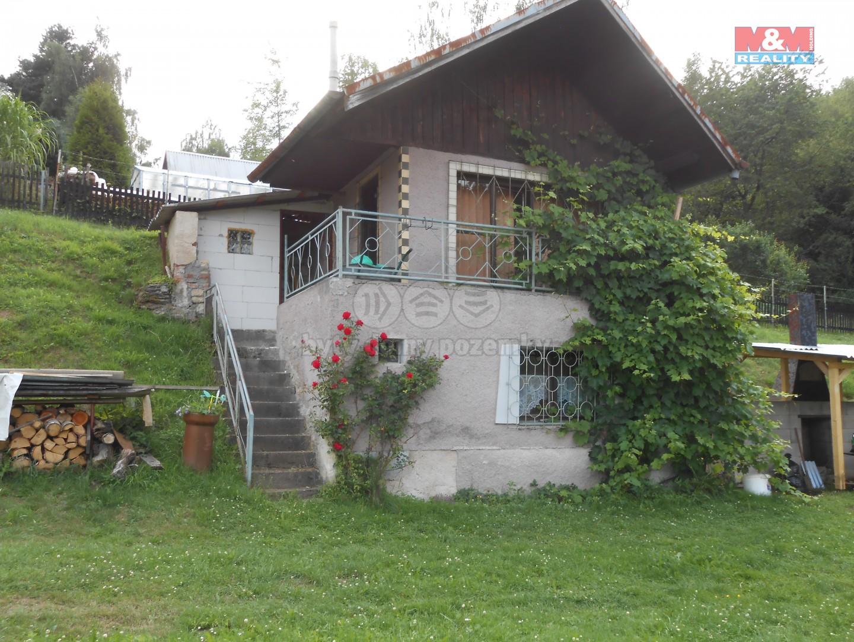 Prodej chaty, 45 m², Žlutice