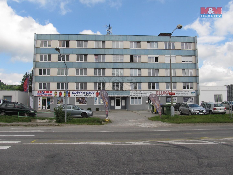 Prodej bytu 2+1, 40 m², Strakonice, ul. Písecká