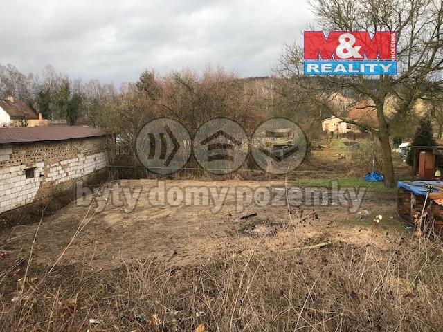 Prodej pozemku k bydlení, 493 m², Kynšperk nad Ohří